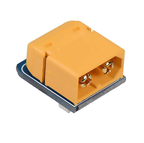 FPVDrone Lipo Suction Lithium Battery Discharger for Storage Long-Term 3S 4S 5S 6S with XT60 Connector for RC Drone Power Protection