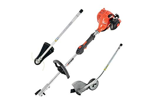 ECHO 17 in. 21.2 cc Gas PAS Trimmer and Edger Kit-PAS-225VP