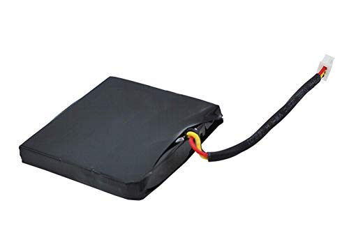 OEM Genuine GPS Tomtom Replacement Battery Loose Model KM1 3.7V 720mAh for Ease VIA 1405/1435 Live 1435TM