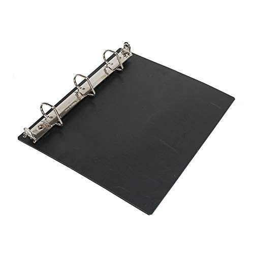 """TACTICAL NOTEBOOK COVERS.COM Detachable 3-Ring Binder Insert (1"""" Capacity, for 8.5x11"""" Paper), Compatible with Our Binder Cover Systems."""
