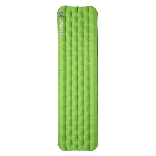 Big Agnes Unisex's Q Core SLX Sleeping Pads, Green, Wide Long