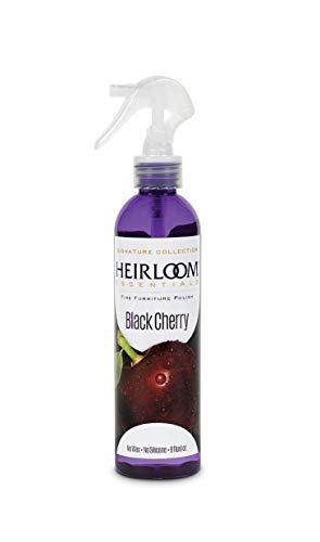 Heirloom Essentials Furniture Polish (Black Cherry)