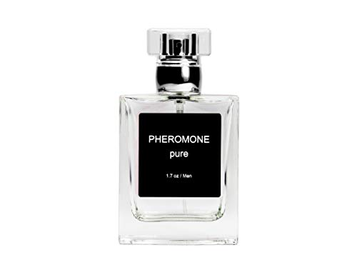 Pheromone Pure Men's - For the Man Desiring a Woman's Attraction