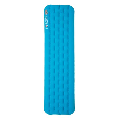 Big Agnes Insulated Q-Core Deluxe Sleeping Pad, 20x72 (Regular)