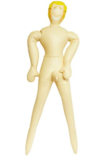 Small Inflatable Male S&Éx T'Ôy Blow Up D-Õ'Ll