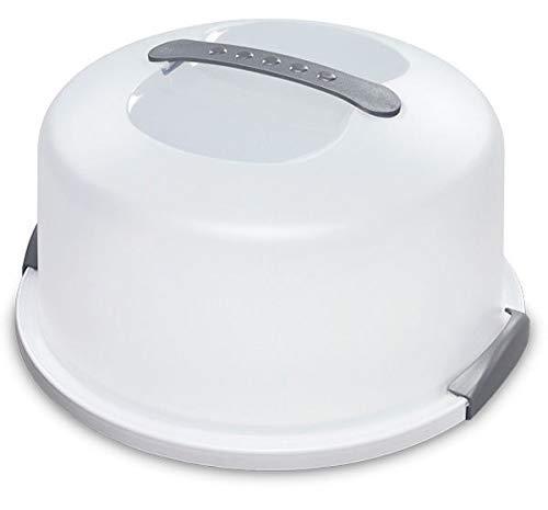 XL Cake Server WHITE