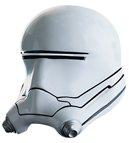 Star Wars: The Force Awakens Adult Flametrooper 2-Piece Helmet