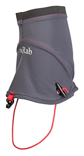 RAB Scree Gaiter - Beluga Medium