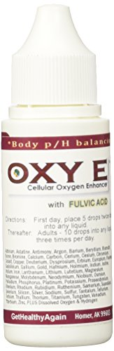 Oxy E 1oz