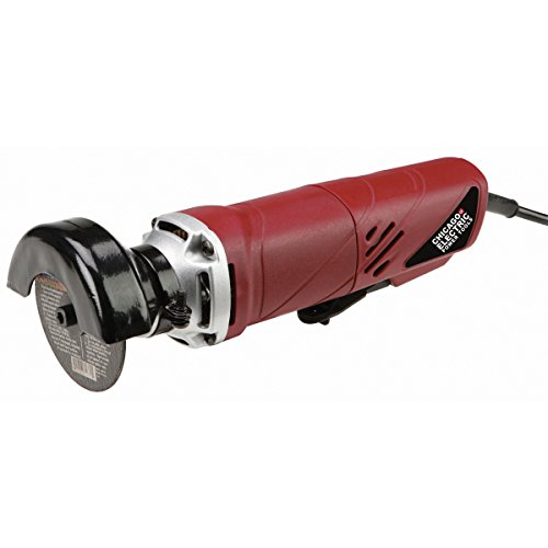 3 in. Heavy Duty Electric Cut-Off Tool HFJ14