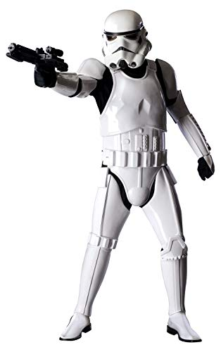 Supreme Edition Authentic Stormtrooper Costume - XL