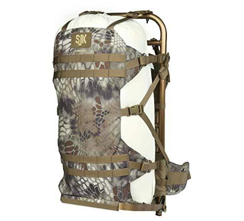 Slumberjack Rail Hauler 2.0 Backpack, Kryptek Camo