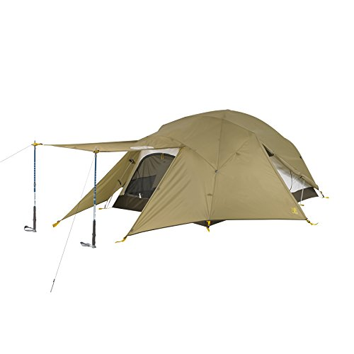 Slumberjack Adult In Season 2 Tent