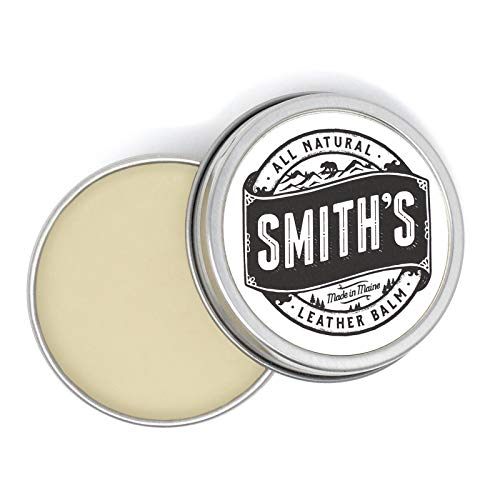 Smith's Leather Balm (1 oz.)