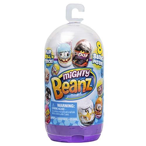 Mighty Beanz Slam Bean Pod Pack