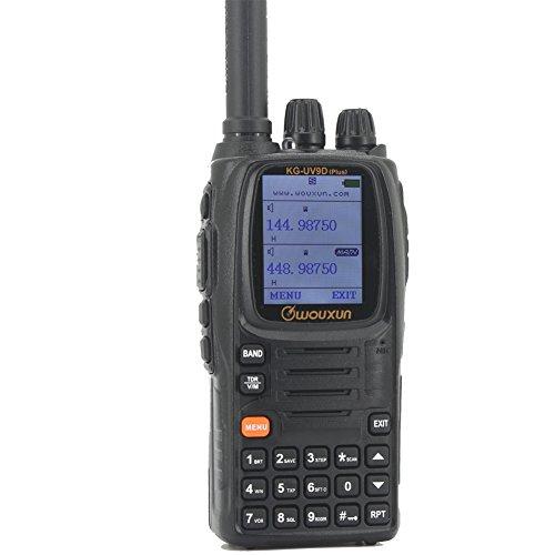 WOUXUN KG-UV9D Plus Two Way Radio