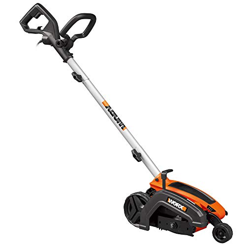 WORX WG896 12 Amp 7.5' Electric Lawn Edger & Trencher