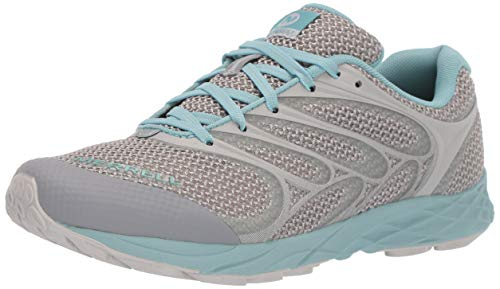 Merrell Women's Mix Master 3 Sneaker, ICY, 05.0 M US