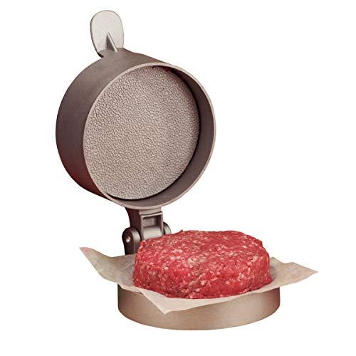 Weston Burger Hamburger Press , Makes 4 1/2' Patties, 1/4lb to 3/4lb