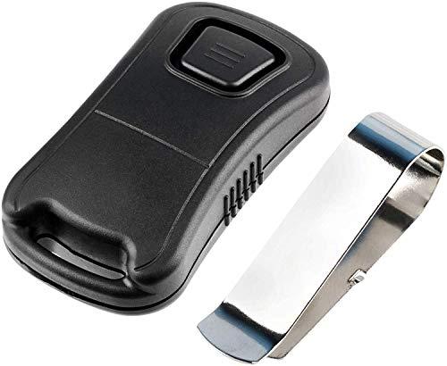 Garage Door Opener Remote for Genie Overhead Door Intellicode G1T 38502R