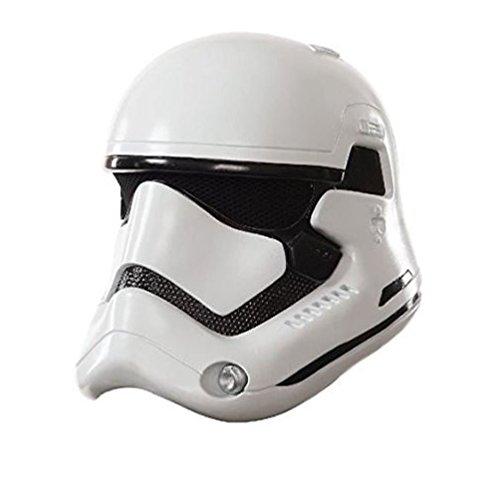 32311 2 Piece Stormtrooper Helmet