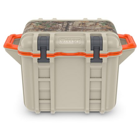 Otterbox Venture Cooler, Back Trail, 25 quart