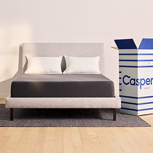Casper Element Mattress, California King, 2019 Model