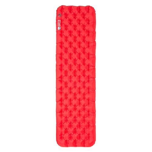 Big Agnes Insulated AXL Air Sleeping Pad, 20x72 (Regular)