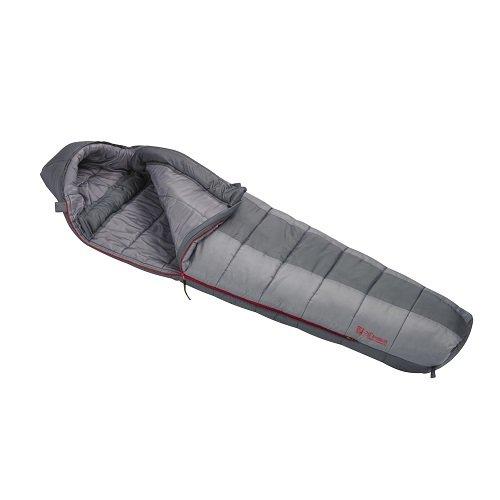 Slumberjack Boundary -20 Degree Sleeping Bag - Regular