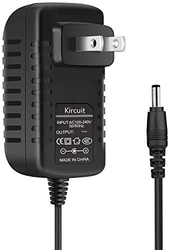 AC Adapter for Insignia NS-HDRAD HD Radio Tabletop Radio DC Power Supply Charger