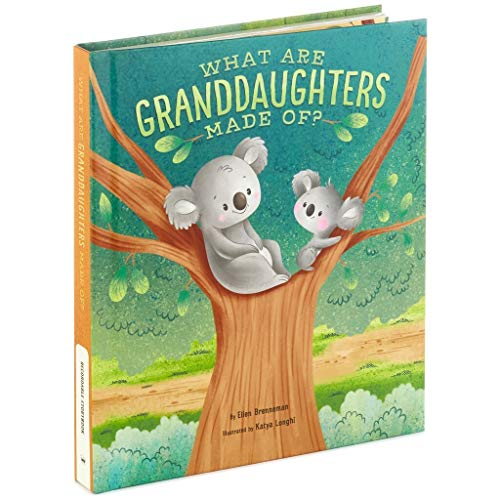 HMK What are Granddaughters Made of?