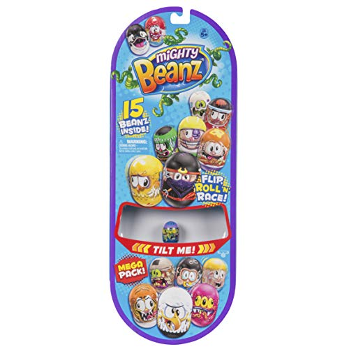 Mighty Beanz - Collector Pack - 15 Count