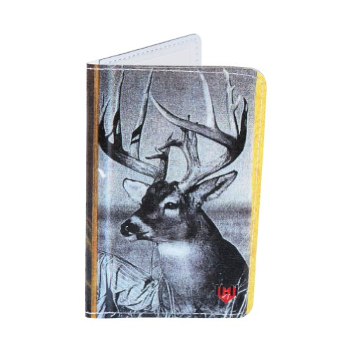 Buck Sweetheart of Mary Gift Card Holder & Wallet