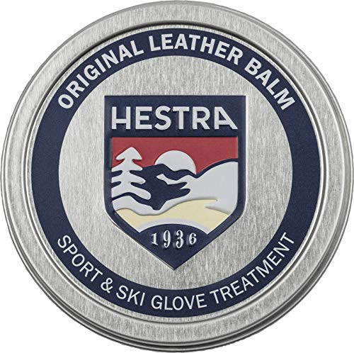 Hestra Leather Balm - All Natural Leather Conditioner
