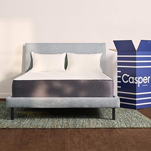 Casper Original Hybrid Mattress, Twin, 2019 Model