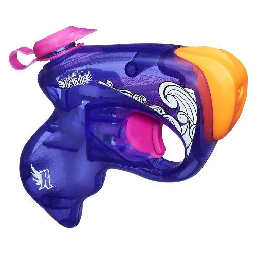 Nerf Rebelle Mini Mission Soaker (Purple)