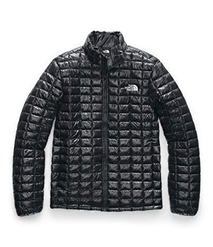 The North Face Men's Thermoball Eco Jacket, TNF Black, Large