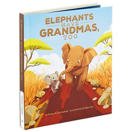Elephants Have Grandmas, Too
